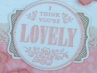 lg lovely