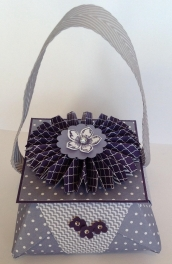 lg purple