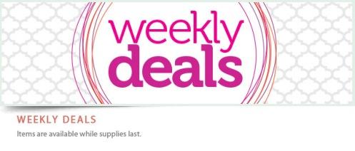 deal header