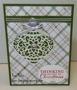 ornament christmas